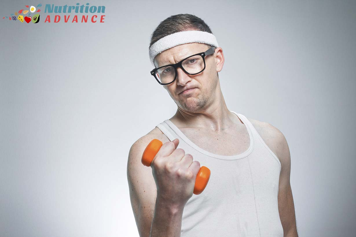 How To Gain Weight With the Low Carb Diet | Nutrition Advance