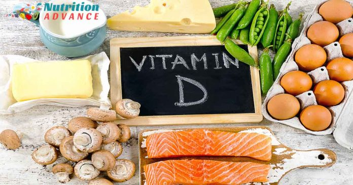 Various Low Carb Foods That Are High in Vitamin D.