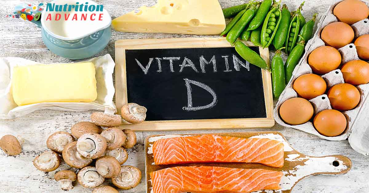 Low Carb Foods High In Vitamin D
