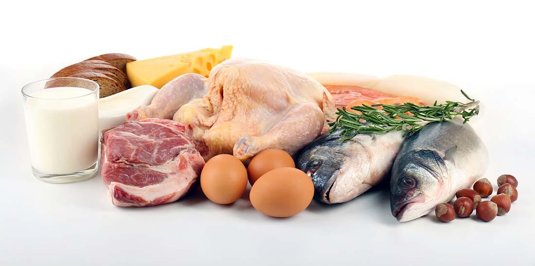 Foods Low In Serine
