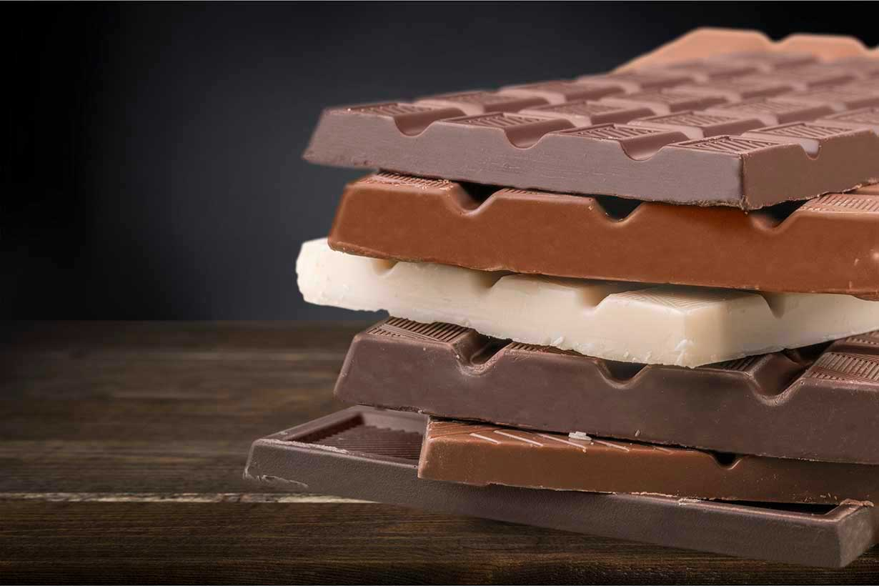 What Nutrients Are In Dark Chocolate