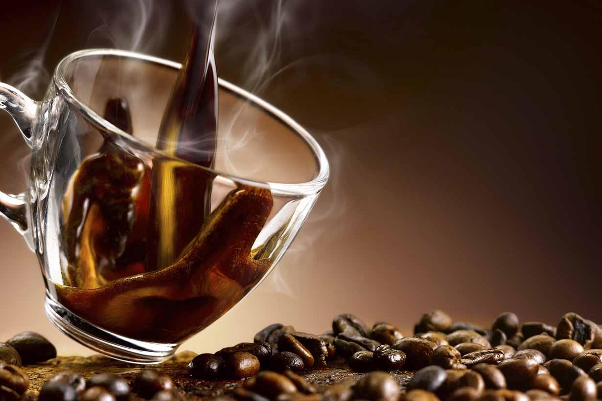 Barley coffee: good and bad