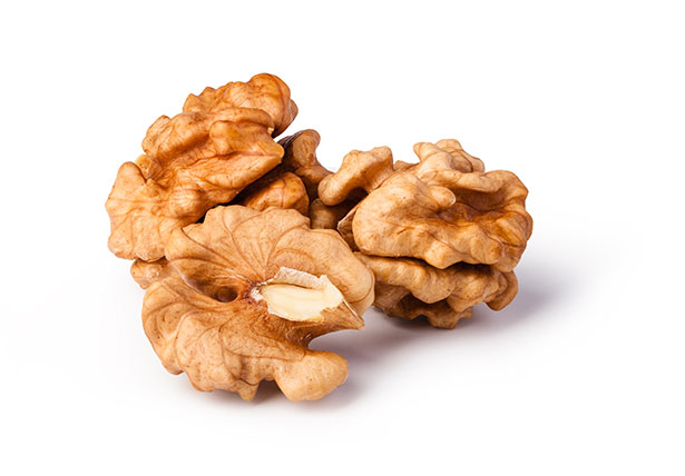 Picture of walnuts.