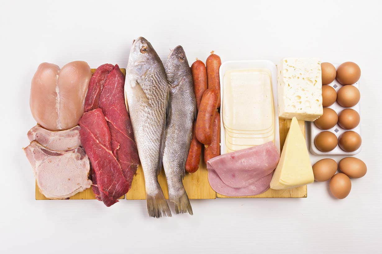 A Brief Overview of Ketogenesis