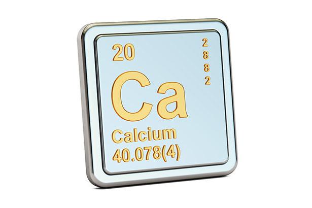 Sour Cream Contains a Large Amount of Calcium