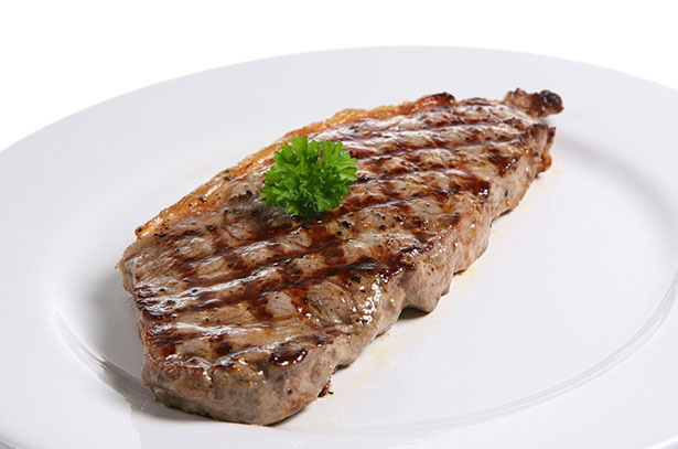 Picture of Strip (Sirloin) Steak
