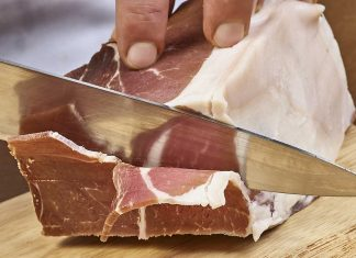 What is Prosciutto?