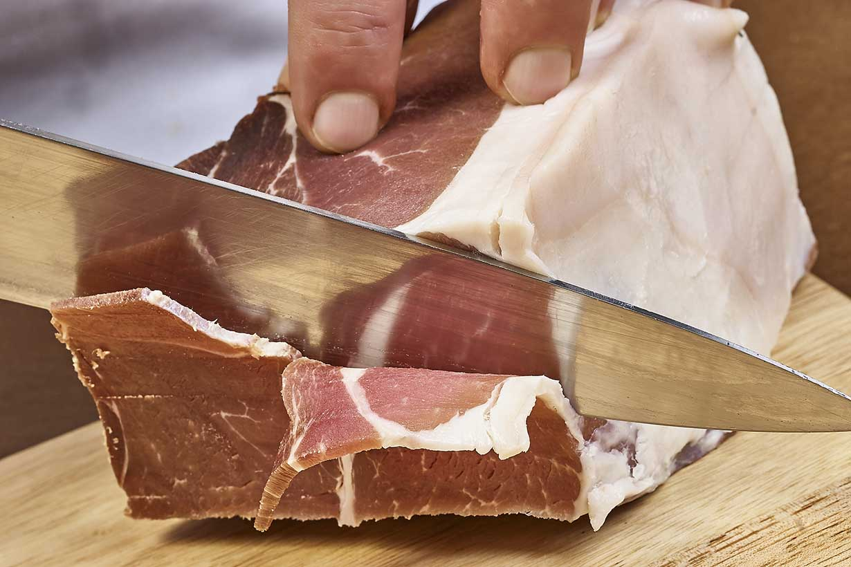 What Is Prosciutto And Is It Healthy Or Not Nutrition Advance