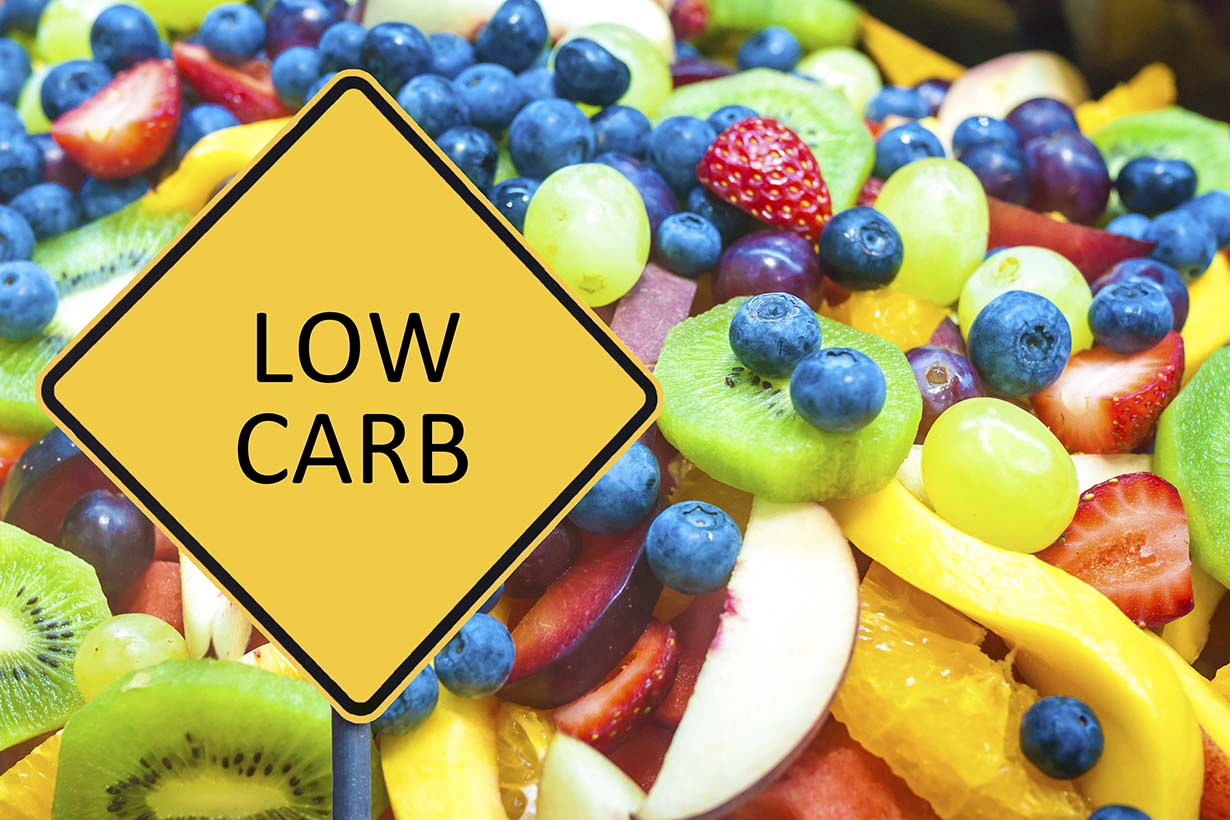 Best Foods To Eat For A Low Carb Diet