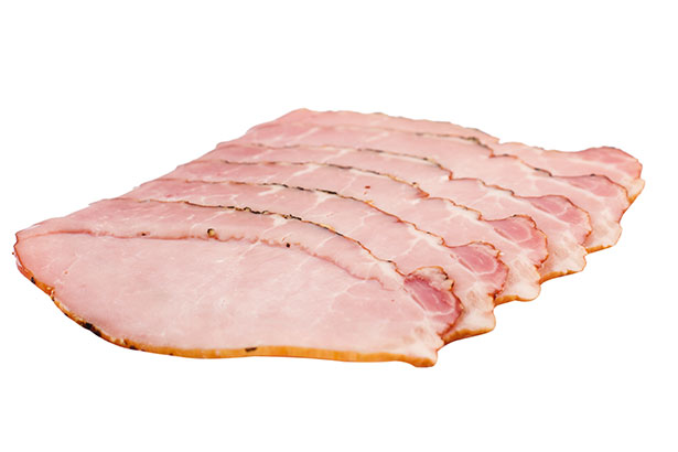 Picture of Pork - Most Popular Types of Meat.