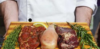 Types of Meat and the Health Benefits and Concerns They Have