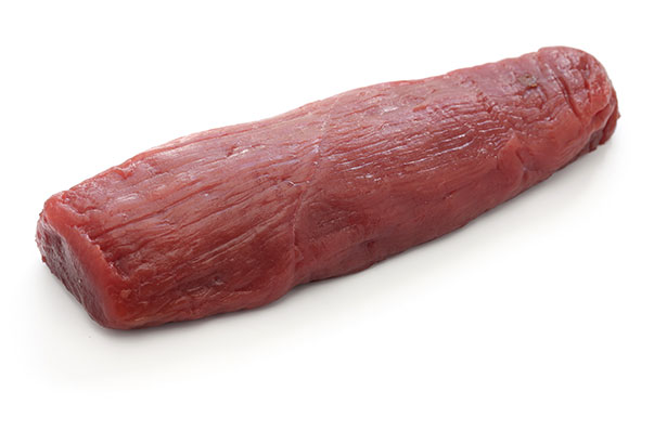 Picture of Venison Meat - a Meat Growing in Popularity.