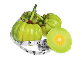 HCA is Extracted From the Peel of Garcinia Cambogia Fruit