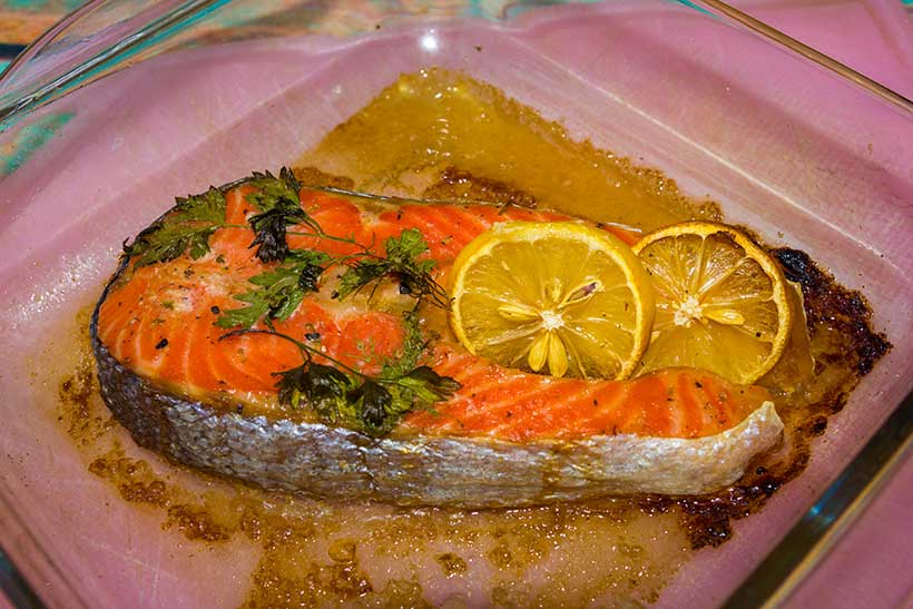 how to cook salmon perfect fillets every time nutrition advance. Black Bedroom Furniture Sets. Home Design Ideas