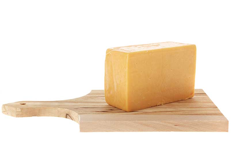 Cheese is One of the Most Nutrient Dense Fatty Foods.