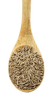 Cumin Seeds Are Packed With Flavor (and Polyphenols).