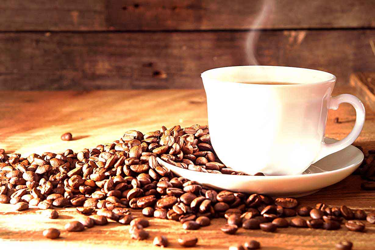 12 Health Benefits Of Drinking Coffee