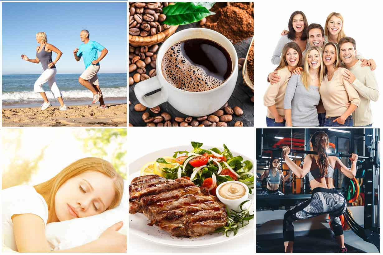How To Lose Weight Fast: 15 Sensible Ways That Work