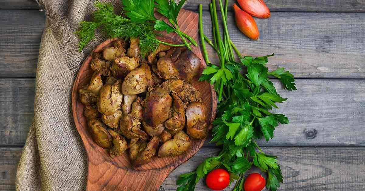 Chicken Liver 101 Nutrition Facts And Health Benefits Nutrition