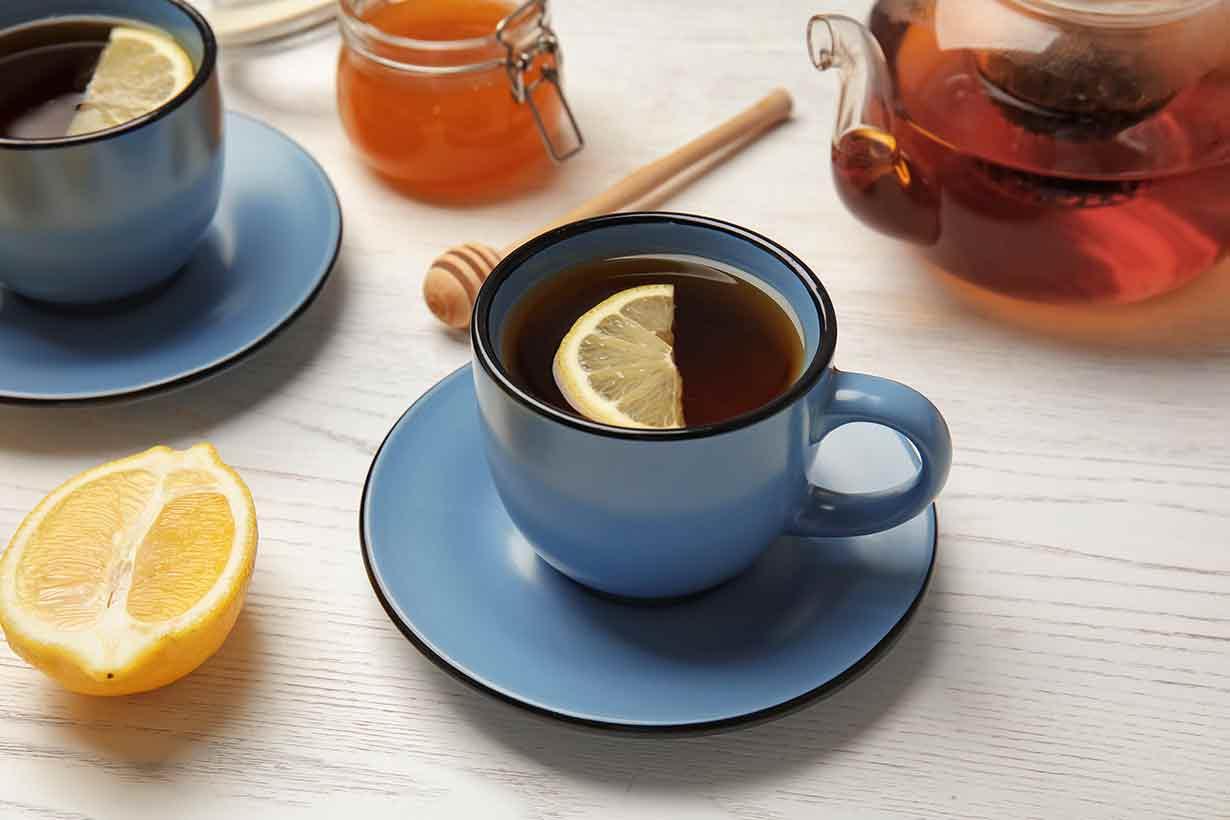 The 11 Best Types Of Black Tea Nutrition Advance