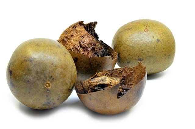 Monk Fruit (Luo Han Guo) - Used For Monk Fruit Sweetener.