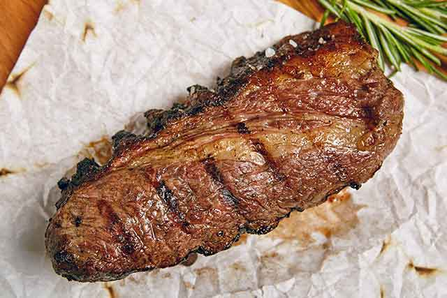 Steak and Their Nutrition Facts