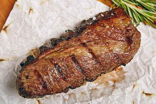 Tri-tip Steak (Bottom Sirloin).