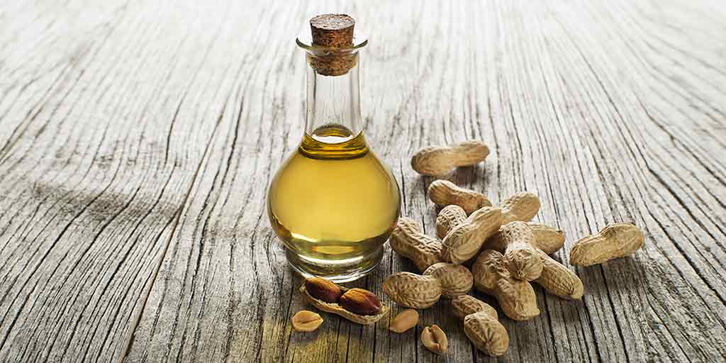 Is Peanut Oil a Healthy Choice For Frying? | Nutrition Advance