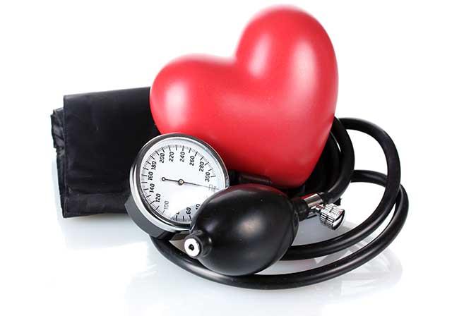 A Blood Pressure Reader.