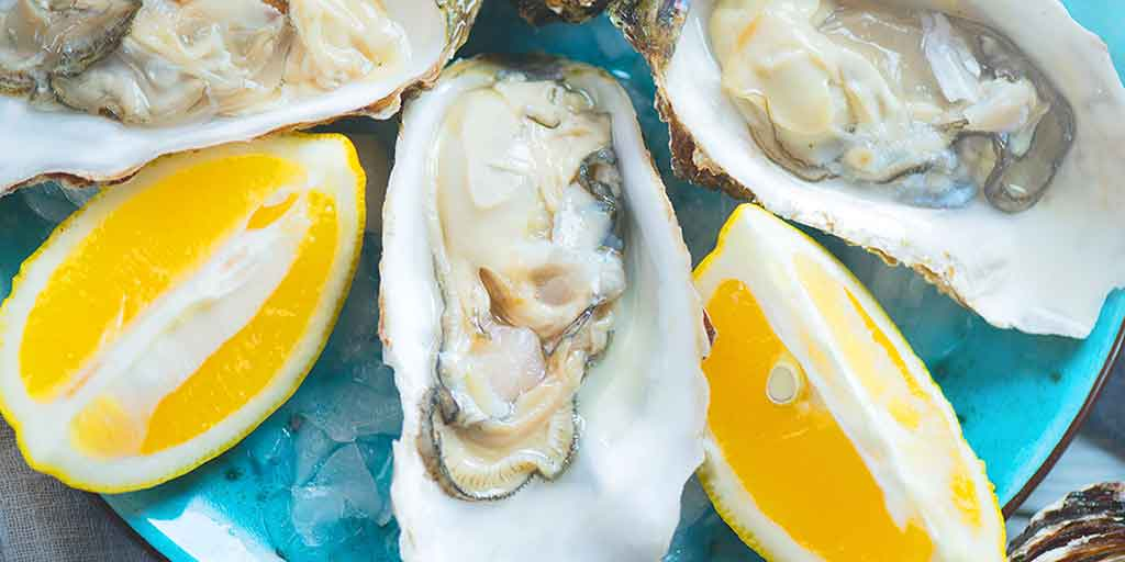 9 Health Benefits of Oysters (and Full Nutrition Facts)