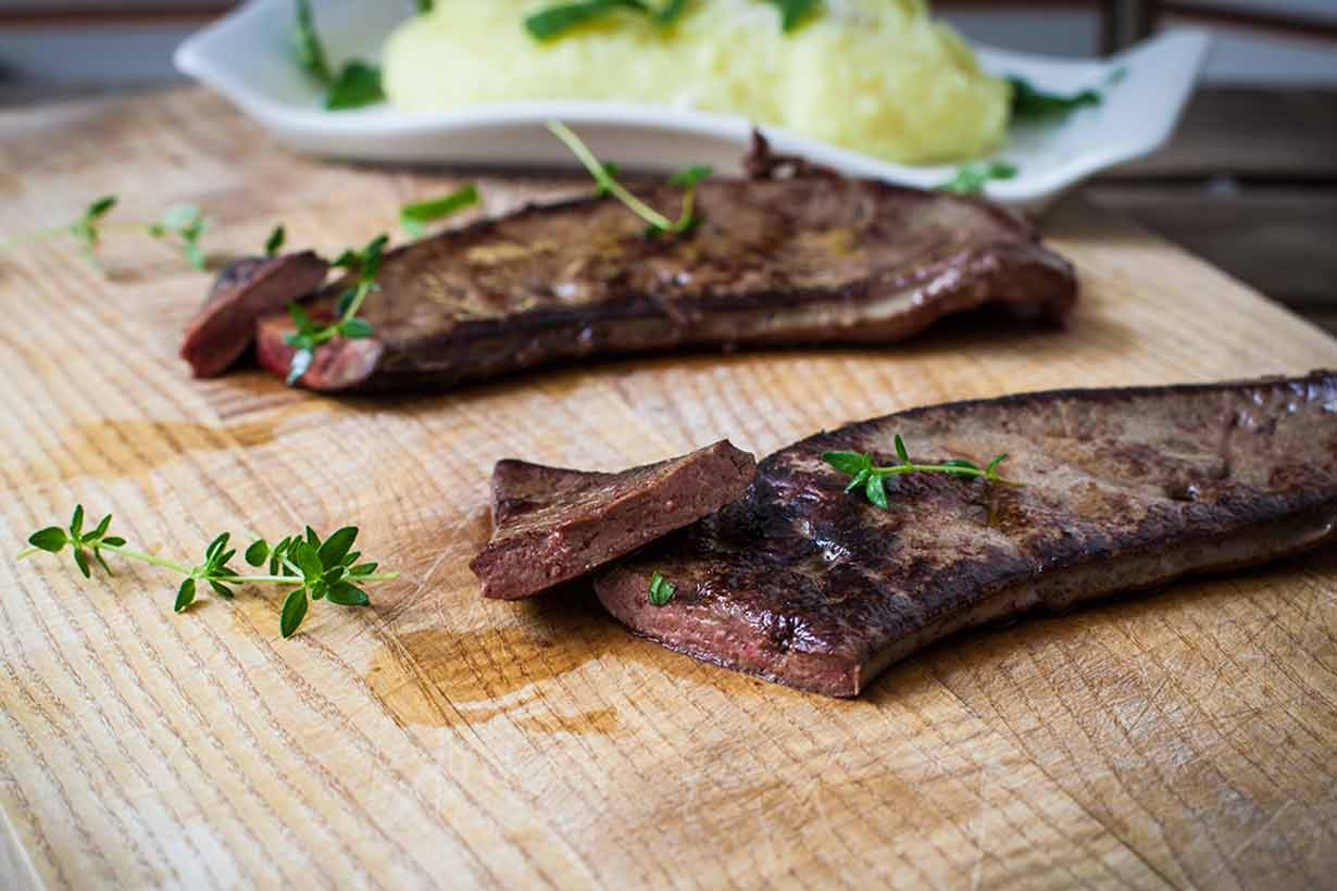 Is Beef Liver Good or Bad For You?