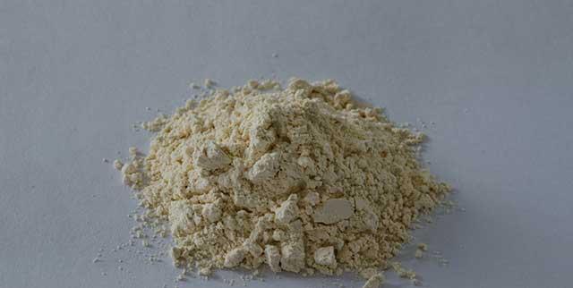 Pea Protein Powder.