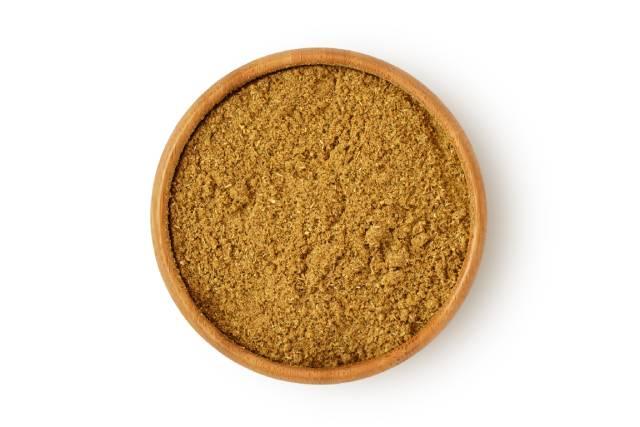 Cumin Powder In a Bowl.