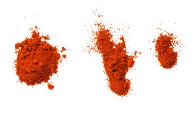 Ground Cayenne Pepper.